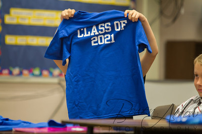 5th Grade Graduation 2014-0015