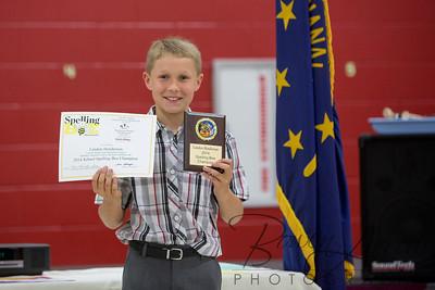 5th Grade Graduation 2014-0255