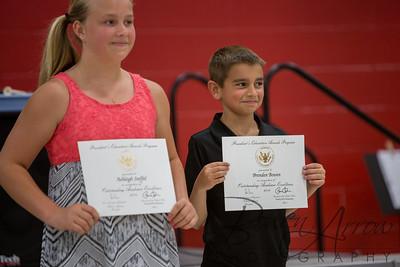 5th Grade Graduation 2014-0270