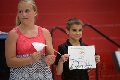 5th Grade Graduation 2014-0271