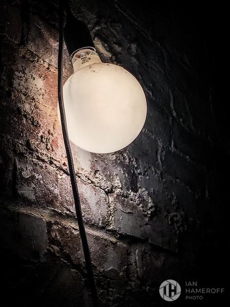A Bitter Bulb Deux