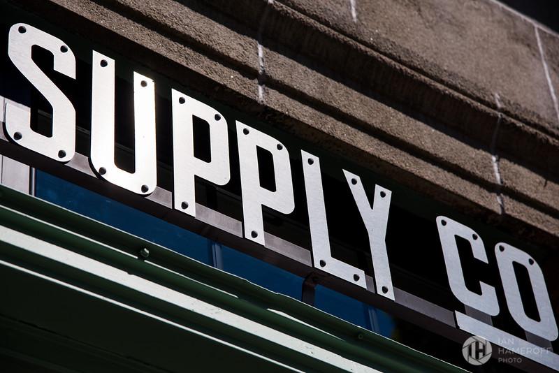 Supply Co.