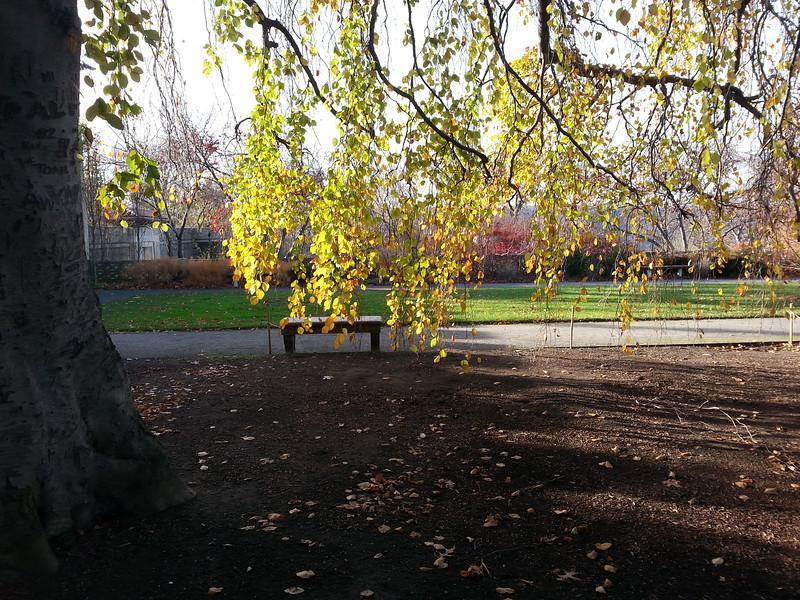 Untermyer Garden, Yonkers