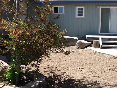 Jozo and Boyana's Yard Project Begins 06/16/2012