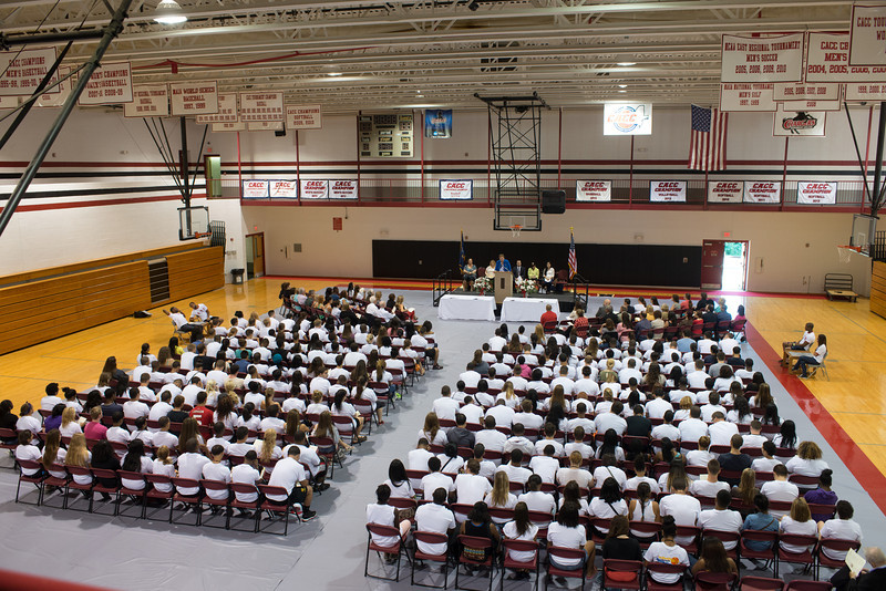 2013 Freshman Convocation