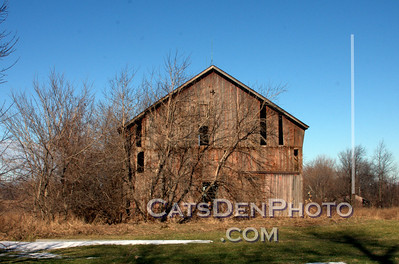Farms and Barns