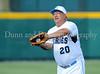 Darrell Hurmis at the Reebok 2011 Heroes Celebrity Baseball Event