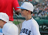 One of the Bat Boys at the Reebok 2011 Heroes Celebrity Baseball Event