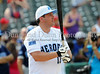 Danny Bollinger bats at the Reebok 2011 Heroes Celebrity Baseball Event