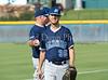 Jeff 'Skin' Wade at the Reebok 2011 Heroes Celebrity Baseball Event