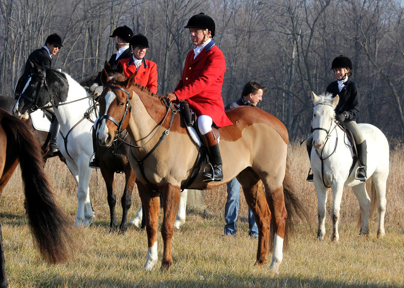 Metamora Fox Hunt-014