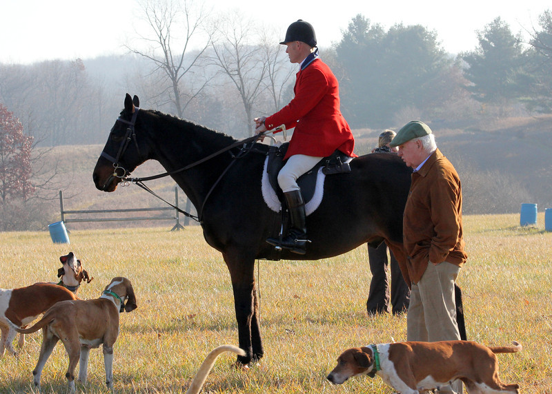 Metamora Fox Hunt-039