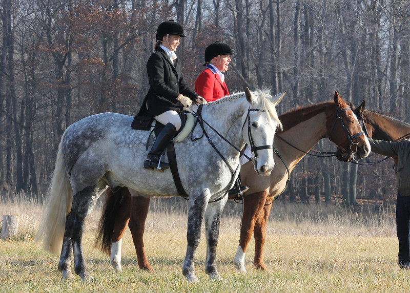 Metamora Fox Hunt-040