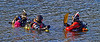 Divers in Loch Long - 11 March 2014