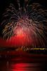 Fireworks at Dumbarton Event - 4 November 2013
