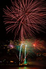 Fireworks at Dumbarton Event - 5 November 2016