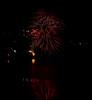 Fireworks at Dumbarton Event - 4 November 2015