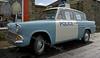 Ford Anglia - Police Car