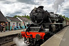 45407 - The Lancashire Fusilier - 24 June 2011
