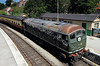 Diesel Locomotive - D5061 - Pickering - 20 June 2011