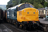 Diesel Locomotive 37264 at Grosmont - 20 June 2011