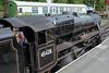 Goathland Station - Steam Loco - 454528 - 30 June 2011