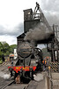 825 Steam Train - 24 June 2011