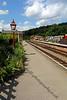 Levisham Station - Yorkshire