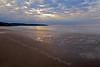 Whitby Twilight Beach