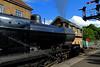 53809 - Grosmont Side Platform