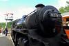 76079 at Levisham Station