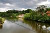 River Esk - Ruswarp