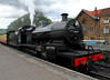 53809 - Preparing to Leave Grosmont for Pickering
