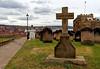 St Mary's Church Graveyard - Whitby