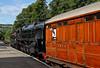 92214 - Grosmont Station