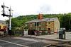 Levisham Station Houses