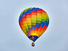 Strathaven Balloon Event over Lanarkshire - 27 August 2017