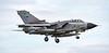 Tornado at RAF Lossiemouth - 21 September 2005