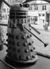 Dr Who Exhibition - Dalek