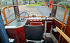 Dusseldorf Tram (392) - Summerlee Museum - 30 June 2012