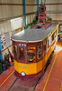 Tram Shed at Summerlee Museum, Coatbridge - 30 November 2016