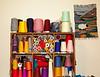 Colourful Yarns - Summerlee Museum - 30 June 2012