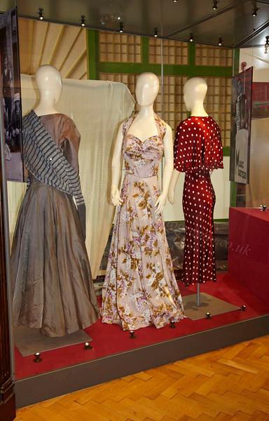 Dresses Exhibit - Summerlee Museum - 30 June 2012