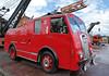 Greenock Fire Engine - Summerlee Museum - 30 June 2012
