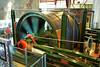 Machinery Exhibit - Summerlee Museum - 30 June 2012
