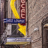 The Scat Jazz Club In Fort Worth, Texas