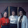 Shirley Butland, Claire Griffith, Mary Schwartz