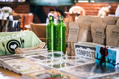 Picture of Products at FoCo Cafe - Fort Collins, CO Product Photographer