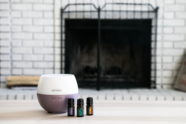 doTERRA Product Photographer in Fort Collins, CO