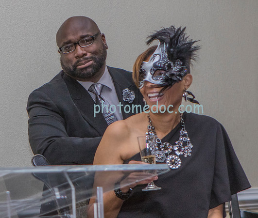 Bishop Lee 29th Church Anniversary(Masquerade Party)